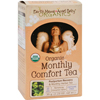 Clean and Green: Earth Mama Angel Baby - Monthly Comfort Tea - 16 Tea Bags