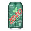 Zevia Soda - Zero Calorie - Ginger Ale - Can - 6/12 oz.. - case of 4 HGR 0467506