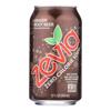 Soda - Zero Calorie - Ginger Root Beer - Can - 6/12 oz.. - case of 4