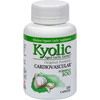Condition Specific Heart Circulation: Kyolic - Aged Garlic Extract Hi-Po Cardiovascular Original Formula 100 - 100 Capsules