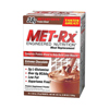Met-Rx Meal Replacement - Chocolate - 18 Pack HGR 0468264