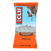 Clif Bar Organic Apricot - Case of 12 - 2.4 oz. HGR 0472183