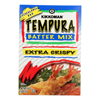 Kikkoman Batter - Tempura - Case of 12 - 10 oz. HGR 0472688