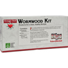 Condition Specific Digestion Aids: Kroeger Herb - Wormwood Parasite Control Kit - 1 Kit
