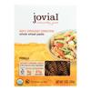 Jovial Organic - Whole Grain Einkorn - Fusilli - 12 oz - case of 12 HGR 0476317