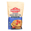 Arrowhead Mills Organic Pancake and Waffle Mix - Case of 6 - 26 oz.. HGR 0478578