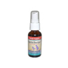 Herbs For Kids Super Kids Throat Spray Peppermint - 1 fl oz HGR 0484485