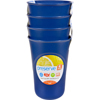 Preserve Everyday Cups - Midnight Blue - Case of 8 - 4 Packs HGR 0486076