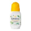 Crystal Mineral Deodorant Roll-On Chamomile and Green Tea - 2.25 fl oz HGR 0486407