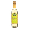 Napa Valley Naturals Organic White Wine - Vinegar - Case of 12 - 12.7 Fl oz.. HGR 0493858