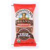 Newman's Own Organics Thin Stick Pretzels - Organic - Case of 12 - 7 oz.. HGR 0495424
