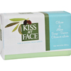 Kiss My Face Bar Soap Olive and Aloe - 8 oz HGR 0496406