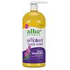 Alba Botanica Very Emollient Bath and Shower Gel French Lavender - 32 fl oz HGR 0496463