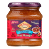 Patak's Chutney - Hot Mango - Hot - 12 oz.. - case of 6 HGR 0499038