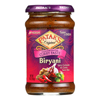 Patak's Curry Paste - Concentrated - Biryani - Medium - 10 oz.. - case of 6 HGR 0499178