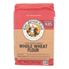 King Arthur Whole Wheat - Case of 8 - 5 HGR 0501643