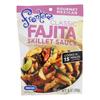 Frontera Foods Classic Fajita Skillet Sauce - Classic Fajita - Case of 6 - 8 oz.. HGR 0504381