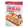 Frontera Foods Red Chile Enchilada Sauce - Enchilada Sauce - Case of 6 - 8 oz.. HGR 0504464