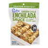 Frontera Foods Green Chile Enchilada Sauce - Green Chile - Case of 6 - 8 oz.. HGR 0504555