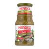 Herdez Salsa - Verde - Case of 12 - 16 oz.. HGR 0506154