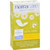 feminine hygiene: Natracare - Natural Breathable Panty Liners - 30 Pack