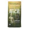 Lotus Foods Organic Jade Pearl Rice - Case of 6 - 15 oz. HGR 0508945