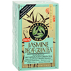 Triple Leaf Tea Jasmine Green Tea - Decaffeinated - Case of 6 - 20 Bags HGR 510008