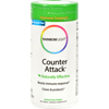Rainbow Light Counter Attack - 90 Tablets HGR 0514307