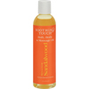 Soothing Touch Bath and Body Oil - Sandalwood - 8 oz HGR 0516187