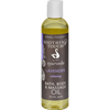 Soothing Touch Bath and Body Oil - Lavender - 8 oz HGR 0516914