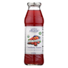 Lakewood Cranberry Blend Juice - Cranberry - Case of 12 - 12.5 Fl oz.. HGR 0519298