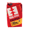 Equal Exchange Organic Whole Bean Coffee - French Roast - Case of 6 - 10 oz.. HGR 0519512