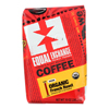 Equal Exchange Organic Drip Coffee - French Roast - Case of 6 - 10 oz.. HGR 0519538