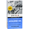 Parissa Azulene Oil After Care - 2 fl oz HGR 0521310