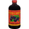 Supplements Food Supplements: Bernard Jensen - Black Cherry Concentrate Extra Quality - 16 fl oz