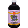 Bernard Jensen Grape Concentrate - 16 fl oz HGR 0523399