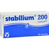 Nutricology Nitricology Stabilium 200 - 30 Capsules HGR 0524934