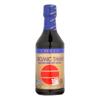 San-J Tamari Soy Sauce - Organic - Case of 6 - 20 Fl oz.. HGR 0525568