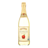 Sparkling Juice - Crisp Apple - Case of 12 - 750 ml