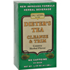 Dieter's Tea Cleanse and Trim Country Herbal - 24 Tea Bags