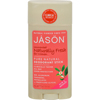 Jason Natural Products Deodorant Stick For Women Naturally Fresh - 2.5 oz HGR 0526681