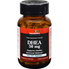 FutureBiotics DHEA - 50 mg - 75 Vegetarian Capsules HGR 0527424