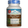 Herbal Homeopathy Homeopathy: RidgeCrest Herbals - Blood Sugar Balance - 120 Capsules