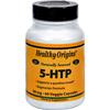 Healthy Origins Natural 5-HTP - 50 mg - 60 Capsules HGR 0528117