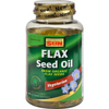 Supplements Food Supplements: Health From The Sun - Health From the Sun Flaxseed Oil - 90 Softgels