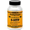Healthy Origins Natural 5-HTP - 50 mg - 120 Capsules HGR 0528356