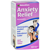 OTC Meds: Natural Care - Anxiety Relief - 120 Sublingual Tablets