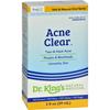 King Bio Homeopathic Acne Clear - 2 fl oz HGR 0529370