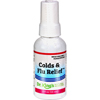 King Bio Homeopathic Colds and Flu - 2 fl oz HGR 0529651