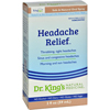 King Bio Homeopathic Headache Relief - 2 fl oz HGR 0529776